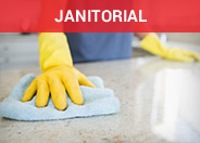 Janitorial Wipes