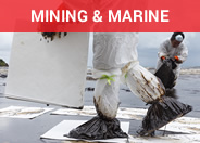 Mining & Marine Cleaning Cloths
