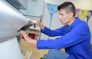 Printing Wipes
