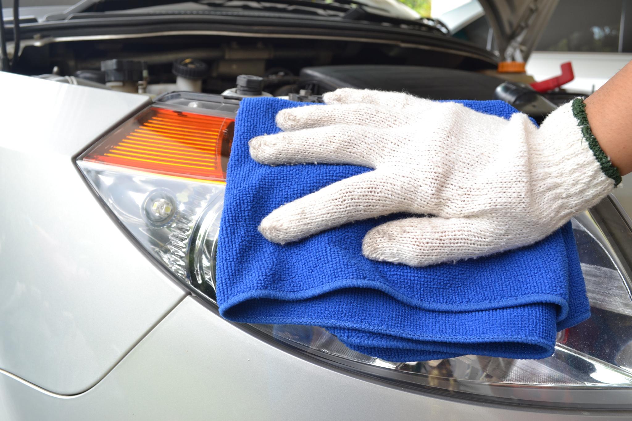 Automotive Wipes