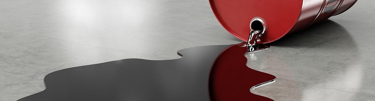 Oil Spill Pads