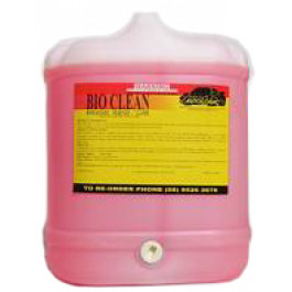 BIO CLEAN DEGREASER