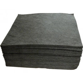 INDUSTRIAL GENERAL PURPOSE ABSORBENT PADS (GREY)