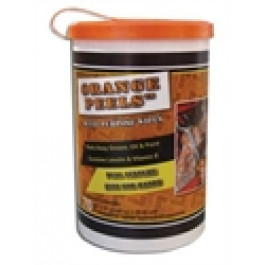 CAR CARE GREASE WET WIPES (25cm x 30cm x 70)