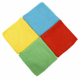 AUTOMOTIVE MICROFIBRE CLOTHS