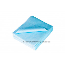 INDUSTRIAL LINT FREE MICROMAX CLOTHS