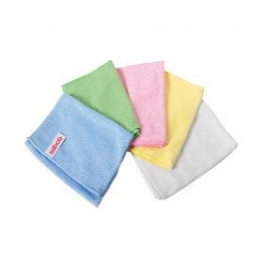 MEDICAL LOW LINT MICROFIBRE CLOTH