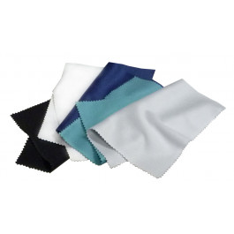 INDUSTRIAL MICROFIBRE LENS CLOTH