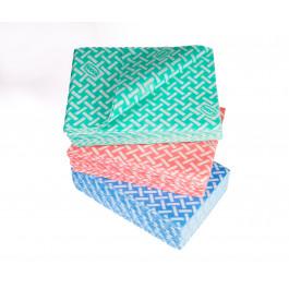 INDUSTRIAL XL PREMIUM CLEANING WIPES (60cm x 60cm x 100)