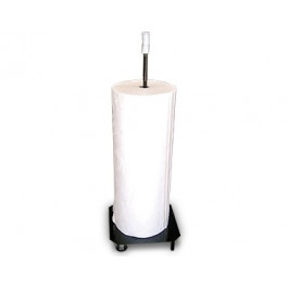 SORBENT ROLL MOBILE FLOOR STAND