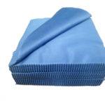 TIDDOX Blue Lens Cloth