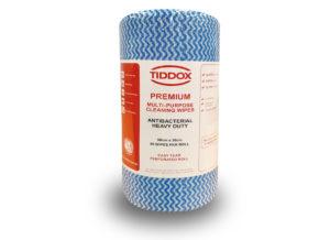 TIDDOX Premium Blue Roll