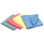 HEALTHCARE MICROFIBRE CLOTHS