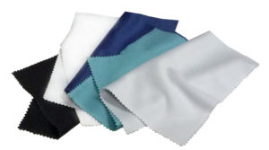 CAR CARE MICROFIBRE LENS CLOTH