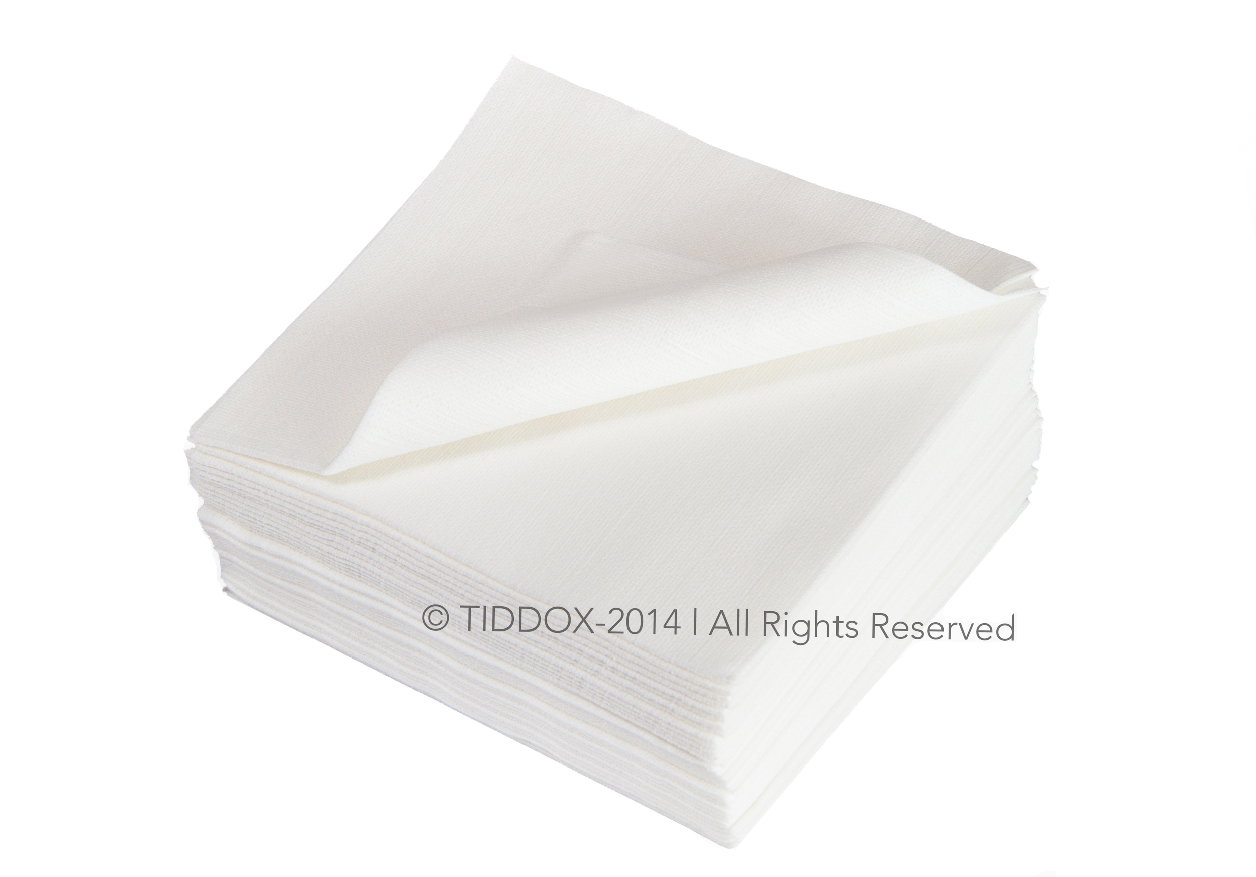 INDUSTRIAL SOLVENT RESISTANT WIPES