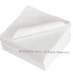 SOLVENT RESISTANT WIPES (38cm x 34cm x 300)